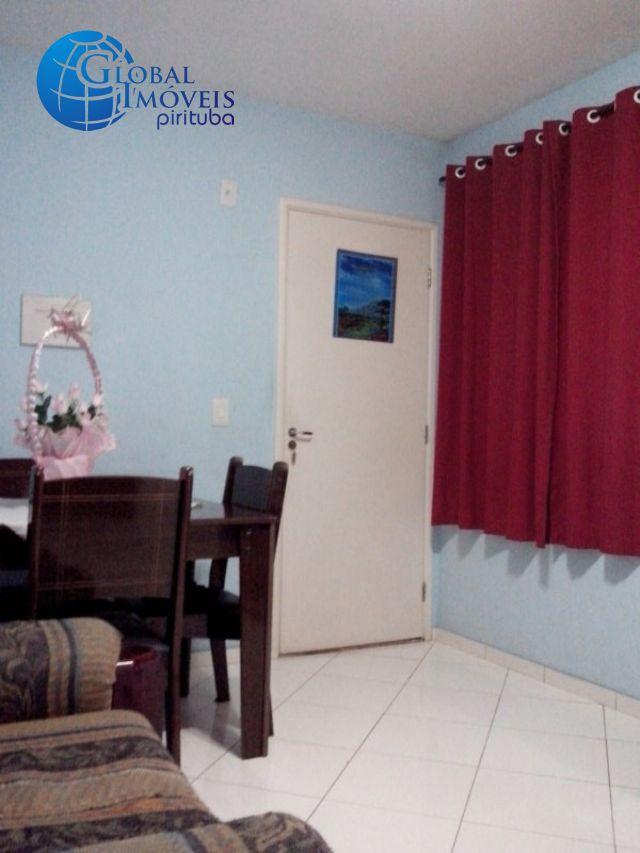 Imobiliária em Pirituba-Apartamentocom02dorm(s)emCITY JARAGUÁporR$ 260.000,00